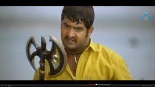 Repeat youtube video Simhadri Movie - Jr. Ntr Action Scenes - Ankita, Bhumika Chawla