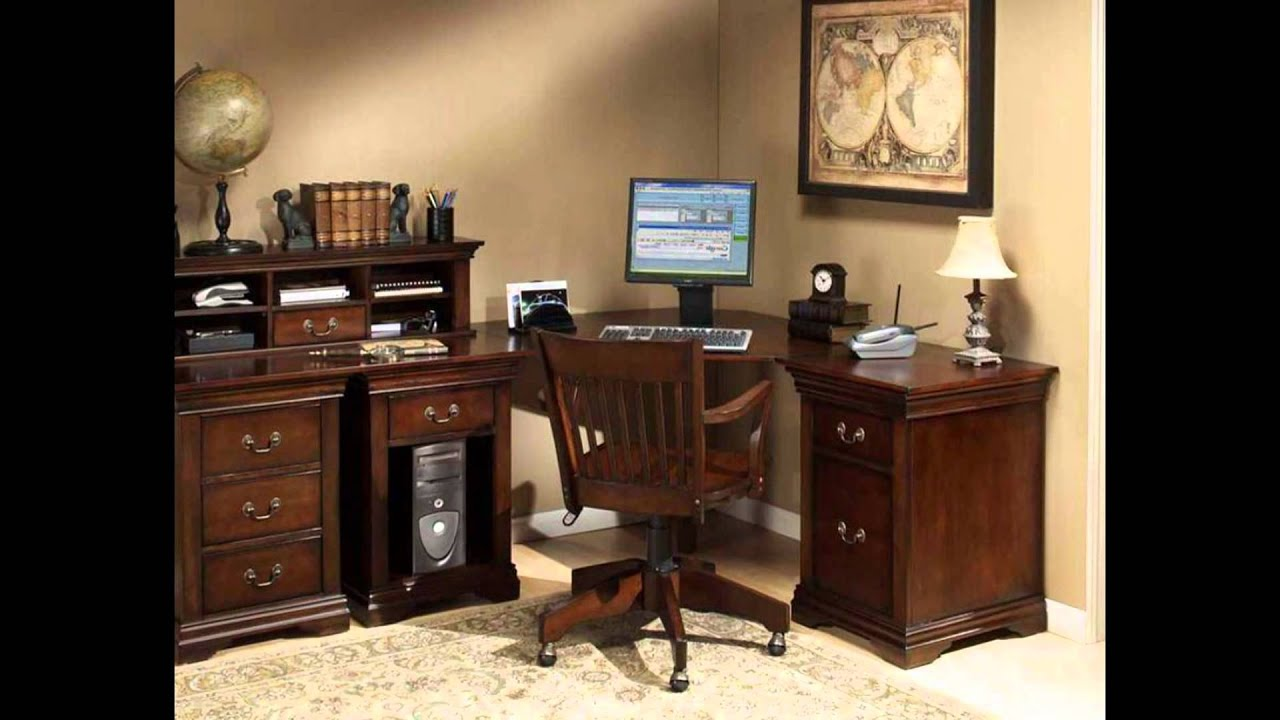 Elegant Home Office Paint Color Ideas