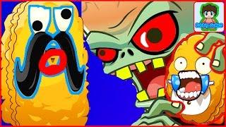Игра Зомби против Растений 2 от Фаника Plants vs zombies 2 (91)