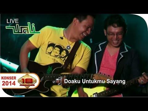 Konser WALI - Doaku Untukmu Sayang @Live Tangerang 2014