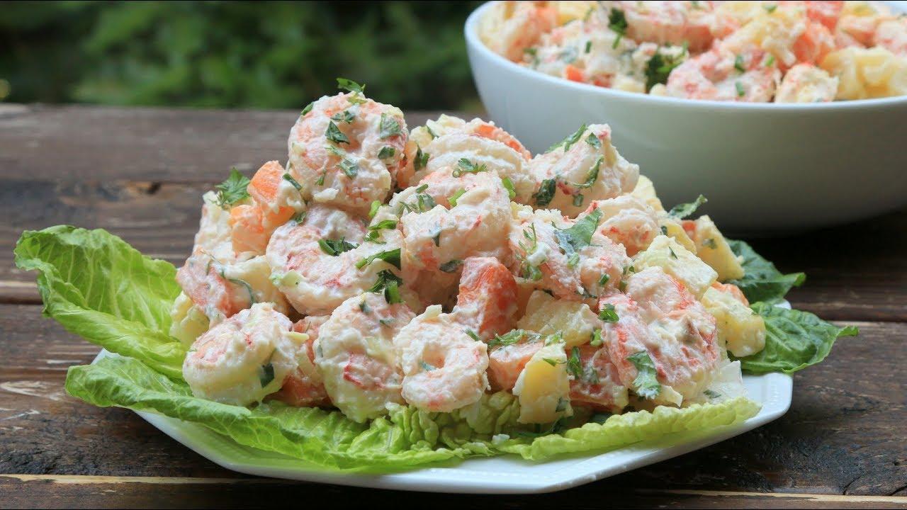 Potato Salad Recipe Mary Berry