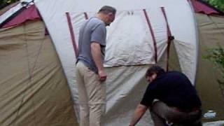 Hofer's Camping