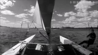 Кубок Сталинграда 2016 - catamaran Tornado
