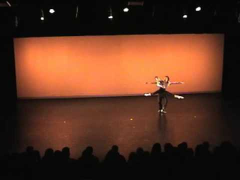 Harvard Dance Talk with Guest Speaker Helen Pickett