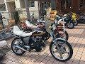 ???????Hiro?chan's?1977 HONDA HAWK??1977 HONDA CB400T HAWK-II?1977 ???CB400T??????????????????