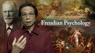"""Freudian Psychology"" Monty Satiadarma   S2 E5"