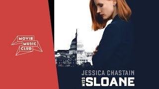 Max Richter - Little Requiem (From Miss Sloane Soundtrack)