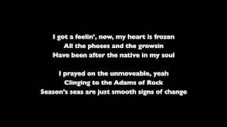Gorillaz- Rhinestone Eyes w/ Lyrics