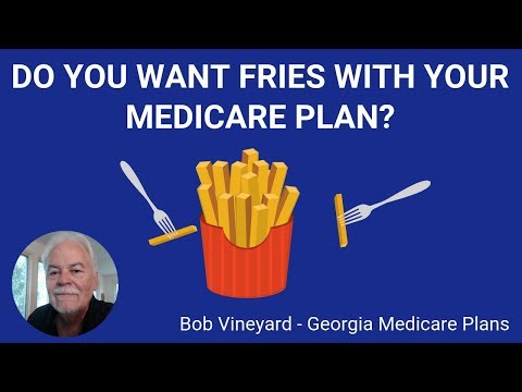 do-you-want-fries-with-your-medicare-plan?---georgia-medicare