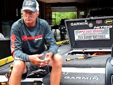 June 20, 2018 Table Rock Lake Weekly Fishing Report with Pete Wenners