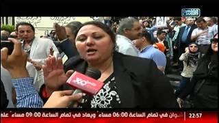 جمعية عمومية غير عادية لنقابة الصحفيين تقرير #القاهرة_360