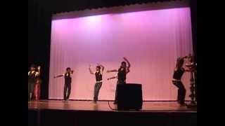 AAsai Nooru Vagai Song-Sacramento Tamil Mandram - Tamil New Year 2013