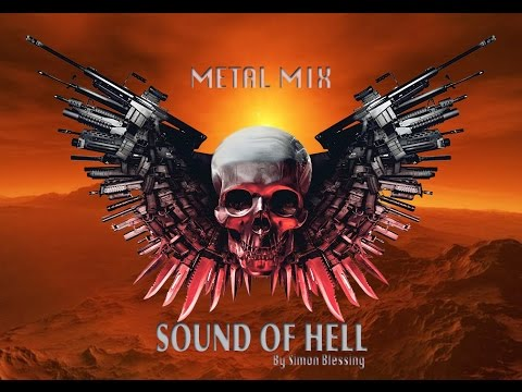 METAL MIX (SOUND OF HELL)