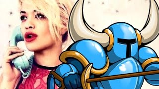 Strike Right Now (Shovel Knight x Rita Ora Mashup) // I am Jem…