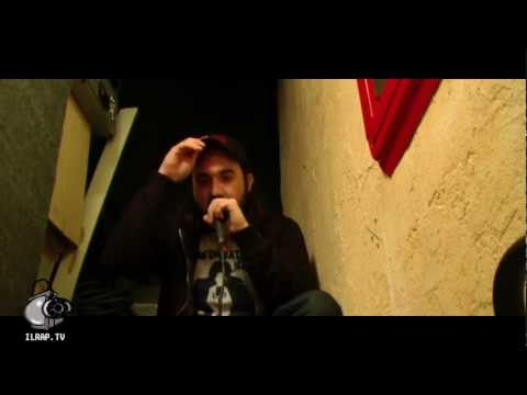 """Troppo Avanti Show"" pt2 Piotta Brokenspeakers Primo e 3D intervista |www.lacasadelrap.com|"