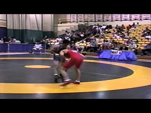 2002 World University Championships: 60 kg GR Final Kyung-Ho Jung (KOR) vs. Ali Ashkani (IRI)