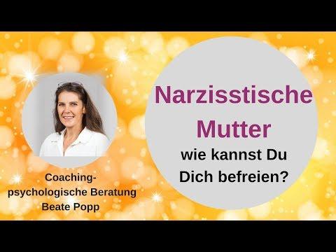 Narzisstische Mutter- wie kannst Du Dich befreien?