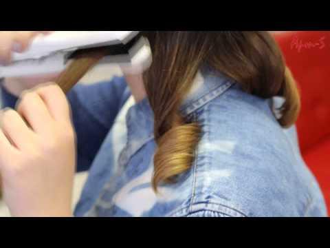 Прически на длинные волосы. 59 фото, видео мастер-класс