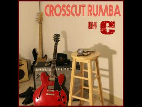 Crosscut Rumba in G