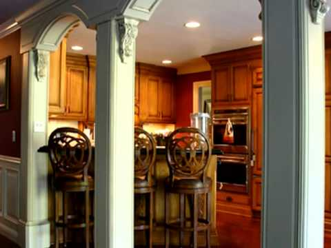 Kitchen Cabinet Carpenter Lake Tahoe CA for Custom Cabinets - YouTube