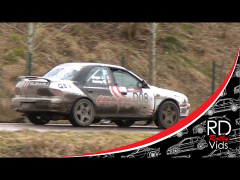 Legend de Boucles Spa 2014 + Mistakes [HD Pure Sound]