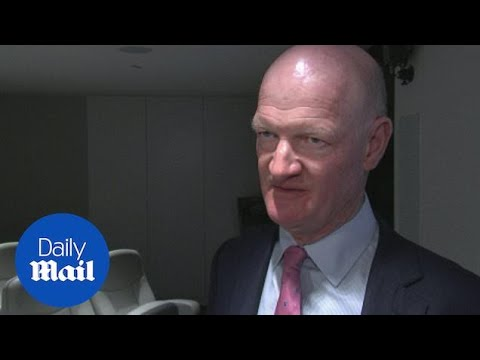Lord Willetts says parties need core messages for voters - Daily Mail