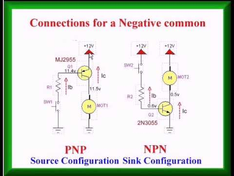 Watch together with Watch further H bridges furthermore Watch in addition Watch. on npn transistor working