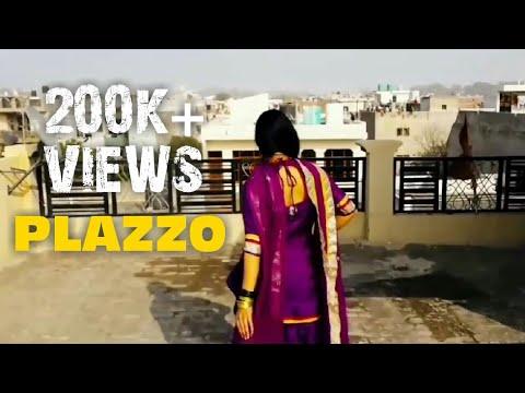 Dance On PaLazzo |(Full Video) Kulwinder Billa & Shivjot | Aman Himanshi | Latest Punjabi Song