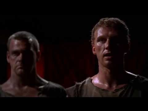 Rome Vorenus and Pullo told Caesar they have found Pompey HD