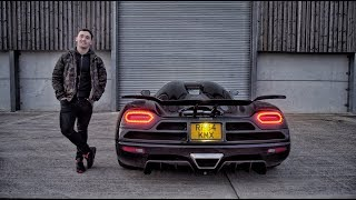 HERE' WHY THE KOENIGSEGG AGERA R IS WORTH £2,500,000