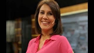 Entrevista a Gisela Vallone en UNO en la Radio
