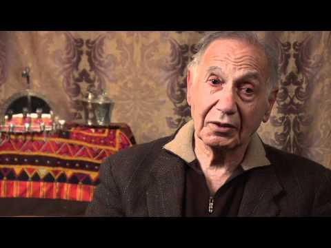 Daniel Khazzoom. Emigration from Iraq to Israel. JIMENA Oral History, 2010.