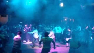 SOBRE LAS OLAS  sonido fascinacion en san pedro atzompa baile de feria 2012