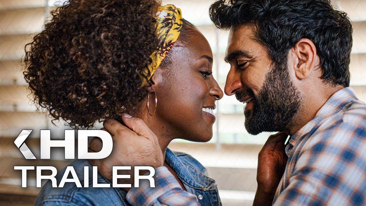 The Lovebirds Trailer 2020 Youtube