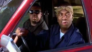 Gangster Oma - Hip Hop Hood