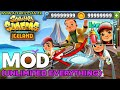 Subway Surf Iceland Mod Apk 2020 | Hack Unlimited Money / Coins / Keys | Hack Subway Surfers No Root