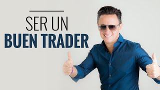 Secretos para ser un buen Trader