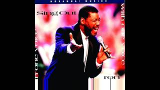 For The Lord Is Good - Ron Kenoly (Pista Original) HD