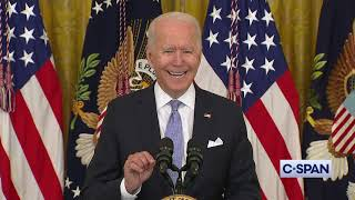 President Biden announces new Incentives & Mandates to Encourage COVID-19 Vaccinations