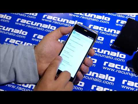 Alcatel Onetouch Idol Alpha - video test (27.07.2014)