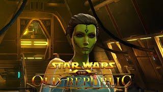Od zera do Bounty Huntera - Star Wars The Old Republic #01