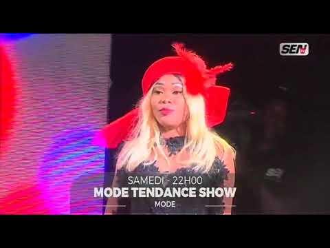 Incroyable mode Tabaski: Les tendances