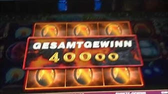 Merkur Magie Explosion 400 Euro Gewinn Lets Play Spielothek Tag 5 Teil 2