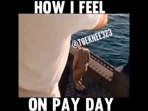 hqdefault how i feel on payday youtube