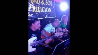 Bad & Sol Religion - Forbidden Beat