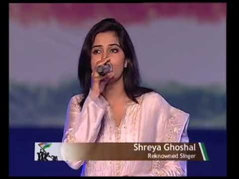 Ekla Chalo  Re | Shreya Ghoshal