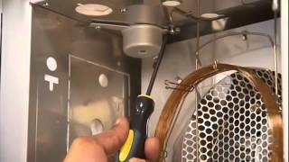 Replacing the Gold Seal - GC Troubleshooting Series