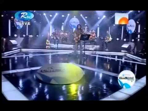 Bangla Musical | James - Studio Live | www.leela.tv