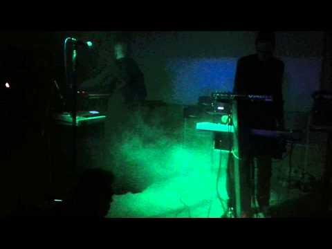 Colloquio, Live in Vignola 17.11.2013 - Inizio concerto (Intro/L'appuntamento/Pareti)