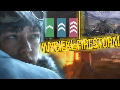 Wyciekł FIRESTORM z BATTLEFIELD V - Czy tak będzie wyglądał Battle Royale? thumbnail